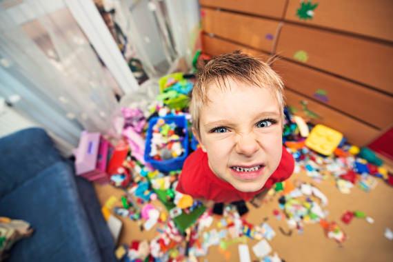 5 ефективни начина за управление на неконтролируемите деца
