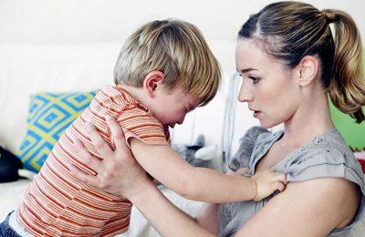Как да управляваме агресивното поведение на децата в предучилищна възраст