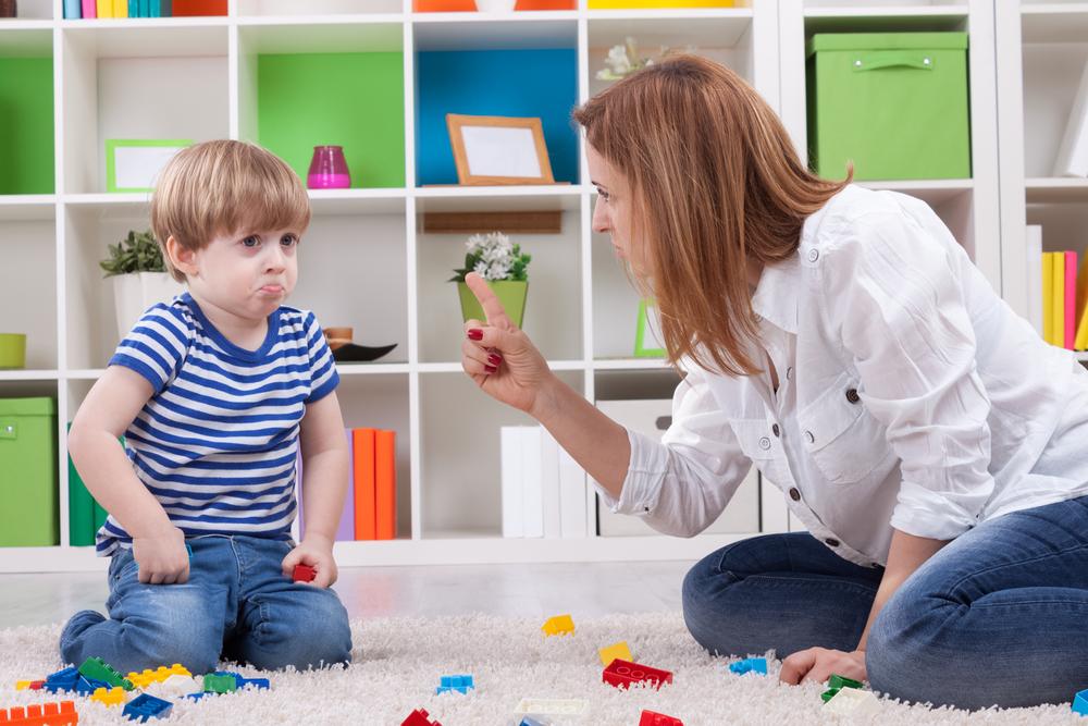 Как да помогнем на децата да се справят с агресията