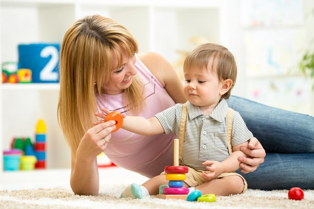 Какви умения има детето на 24 месеца