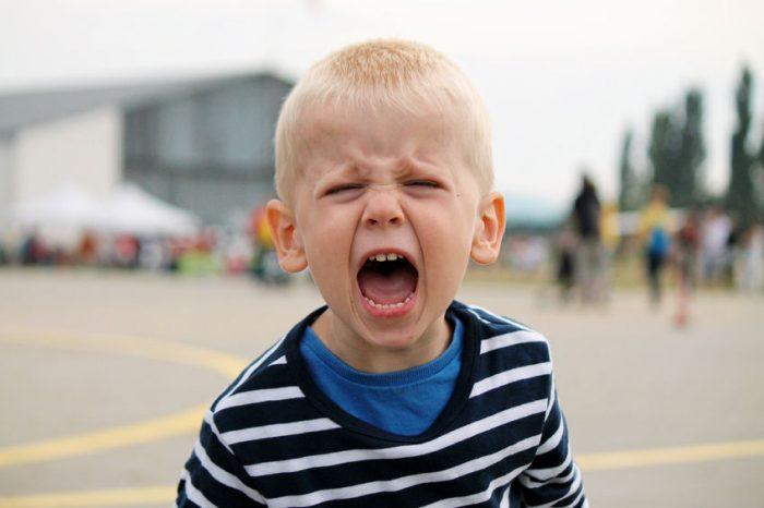 5 начина да се справите, когато детето със СДВХ е разстроено или ядосано