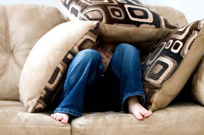 Как да помогнем на детето да преодолее ситуационната тревожност