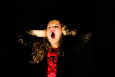 Не наказвайте детето за поведение, което не може да контролира
