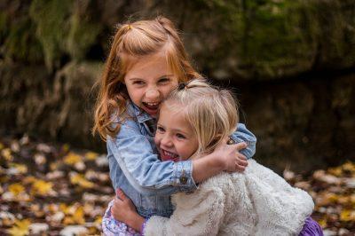 Етапи на психосоциалното развитие на децата