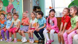 Адаптиране на детето в детската градина