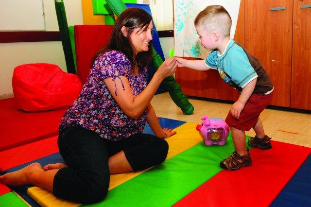 Стратегии за комуникация при деца с нарушения от аутистичния спектър