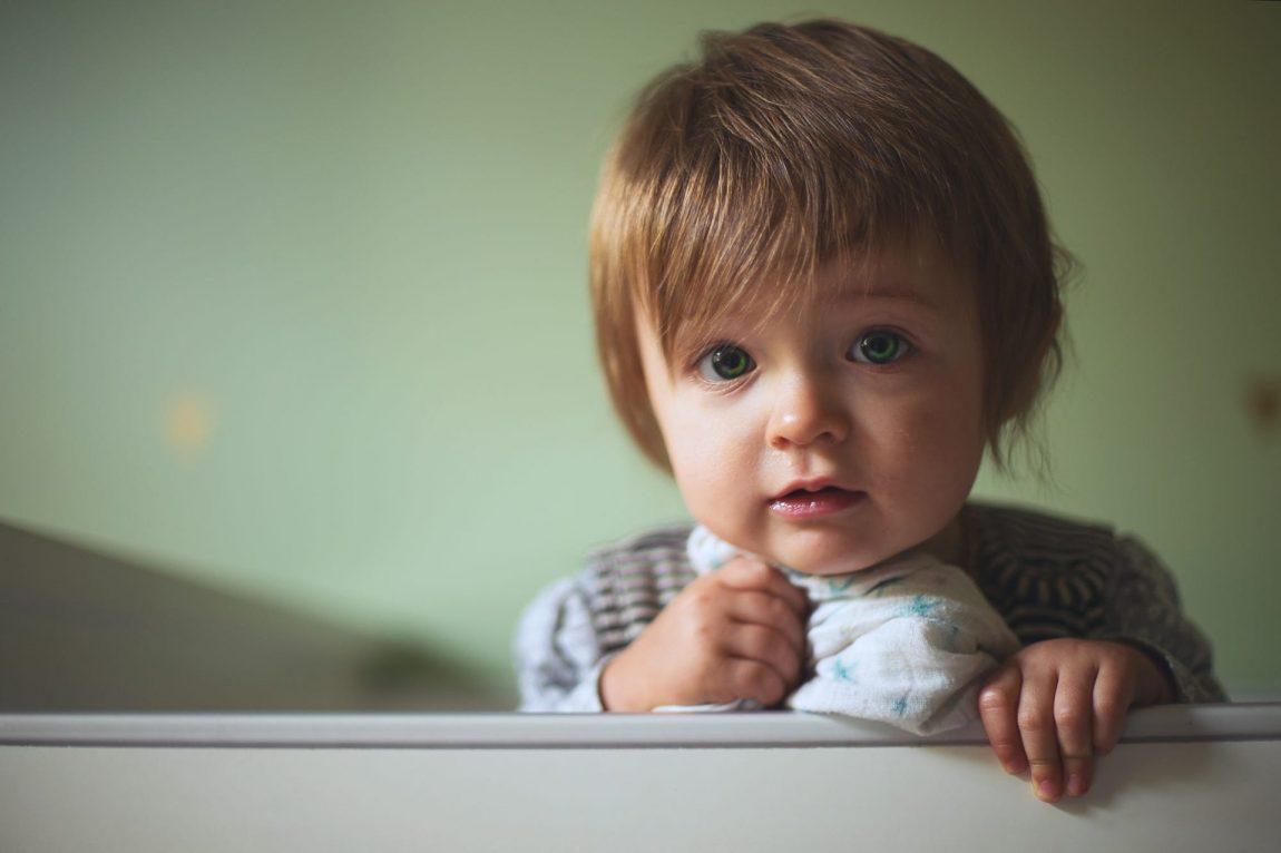 Не можете да накарате детето си да заспи? Спрете да допускате тези четири често срещани грешки преди времето за сън